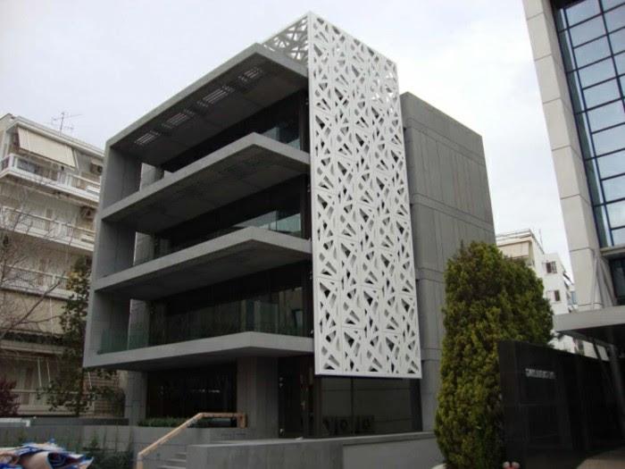 56 ausgefallene Ideen f\u00fcr moderne Fassaden!
