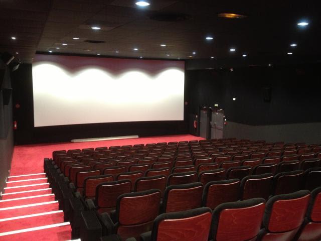 Cinéma Letoile à La Courneuve Allociné