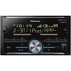 Pioneer MVH S600BS 2-Way Car Digital Receiver