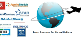Why is important to have Travel Insurance!