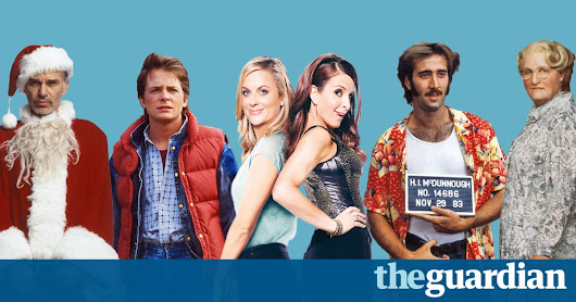 The 50 funniest films… chosen by comedians | Film | The Guardian