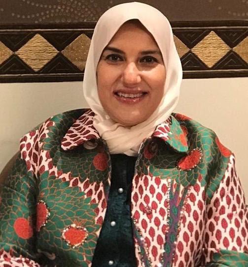 د. هنادي المباركي: أسعى للمساهمة في دعم البيئة الابتكارية وريادة الأعمال وفق المقاييس العالمية