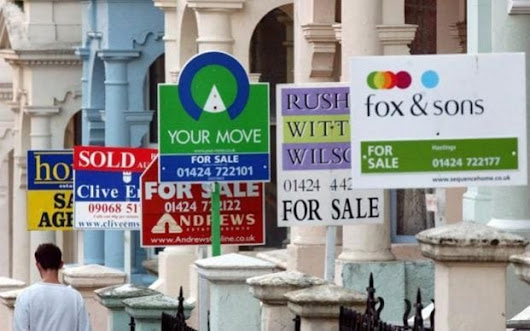 Boost for home buyers as 'portal juggling' scam which inflates prices by 10pc is banned