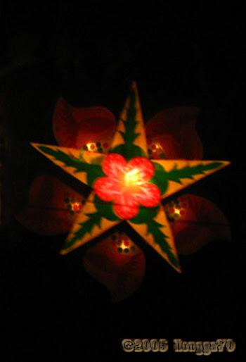 Christmas Parol