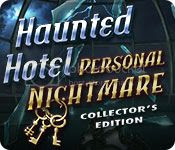 Haunted Hotel 14: Personal Nightmare Collector's Edition [FINAL]