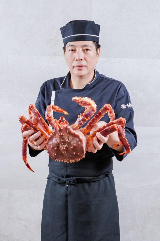 福野日式活海鮮/福野/福野日本料理/年菜/佛跳牆