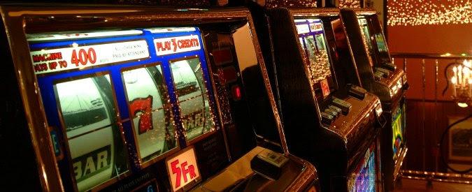 Slot machine, con la legge di Stabilità continua la spartizione del bottino