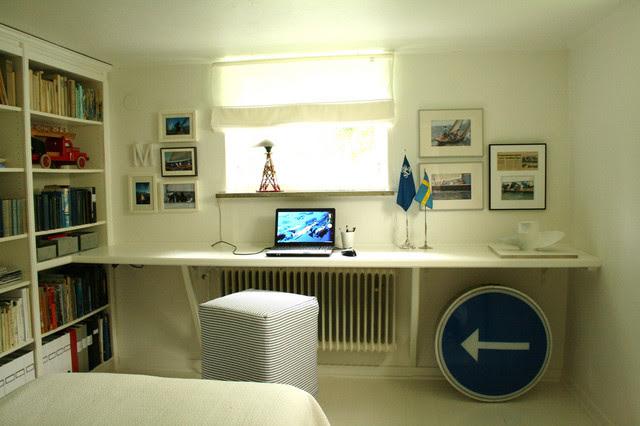 home office/craft room ideas