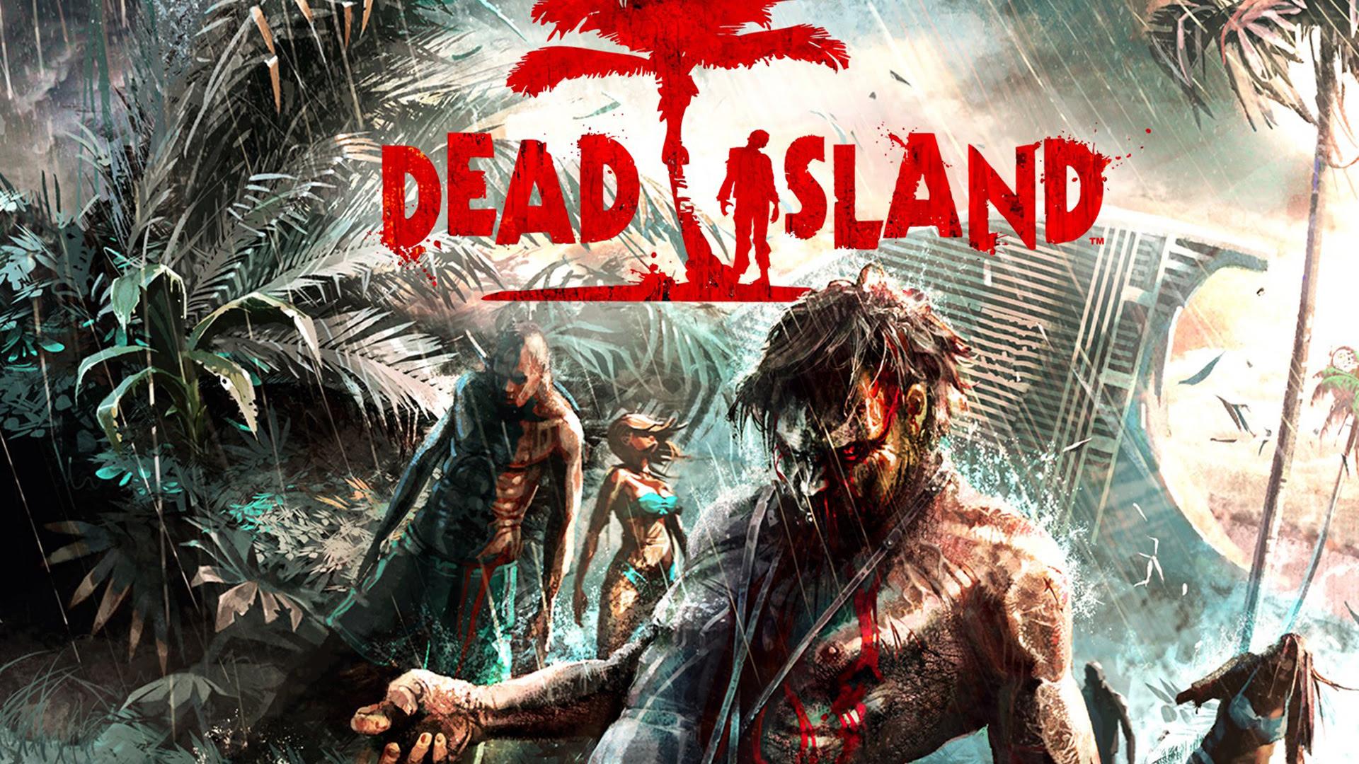 Download Game Dead Island Terbaru Full Version Repack