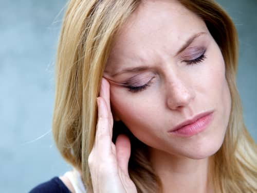 The Myths Behind Migraines »  the nerve blog  | Blog Archive  | Boston University