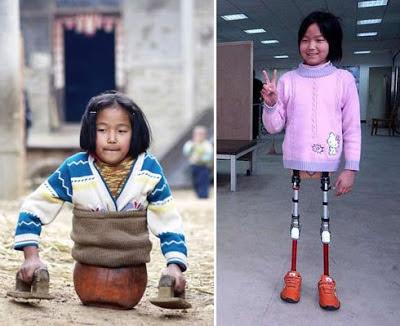 το-4χρονο-κορίτσι-με-τη-μπάλα-που-συγκλόνισε-την-Κίνα-εικόνες-βίντεο-1