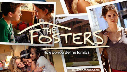 "Músicas The Fosters Temporada 5 Ep 18 ""Just Say Yes"""