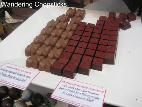 2nd Annual Los Angeles Luxury Chocolate Salon - Pasadena 5
