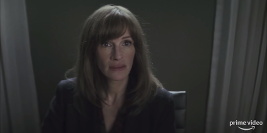 HOMECOMING, série de suspense com a Julia Roberts – trailer