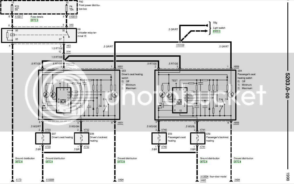 Wiring Diagram: 34 Bmw E46 Wiring Diagram Pdf