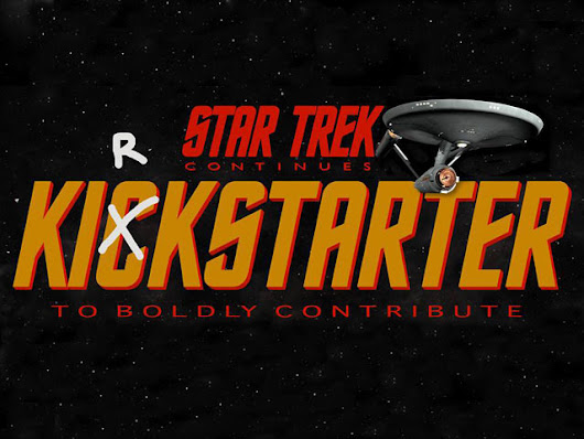Star Trek Continues Webseries