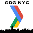 [GDG NYC April] Google Cloud Vision API, Mapbox Offline Support, Android