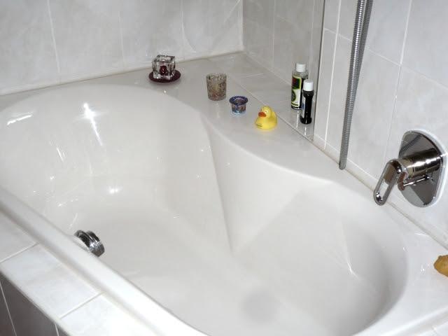 Badewannenarmatur Wechseln Mietwohnung
