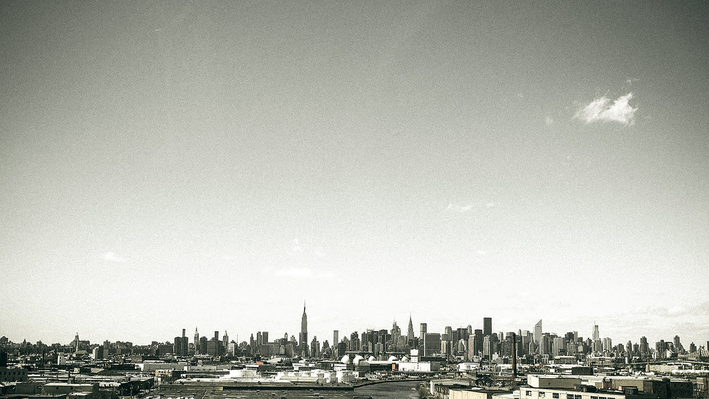 Manhattan|New York