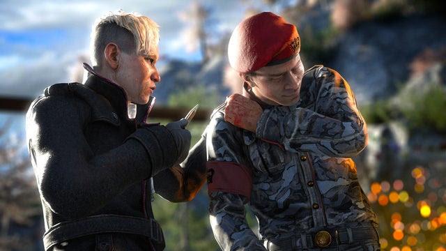 تحميل  لعبة Far Cry 4 نسخة كاملة