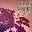 THIS IS SUMMER 2013 mixed by Bek - ELECTRIC FABRIC