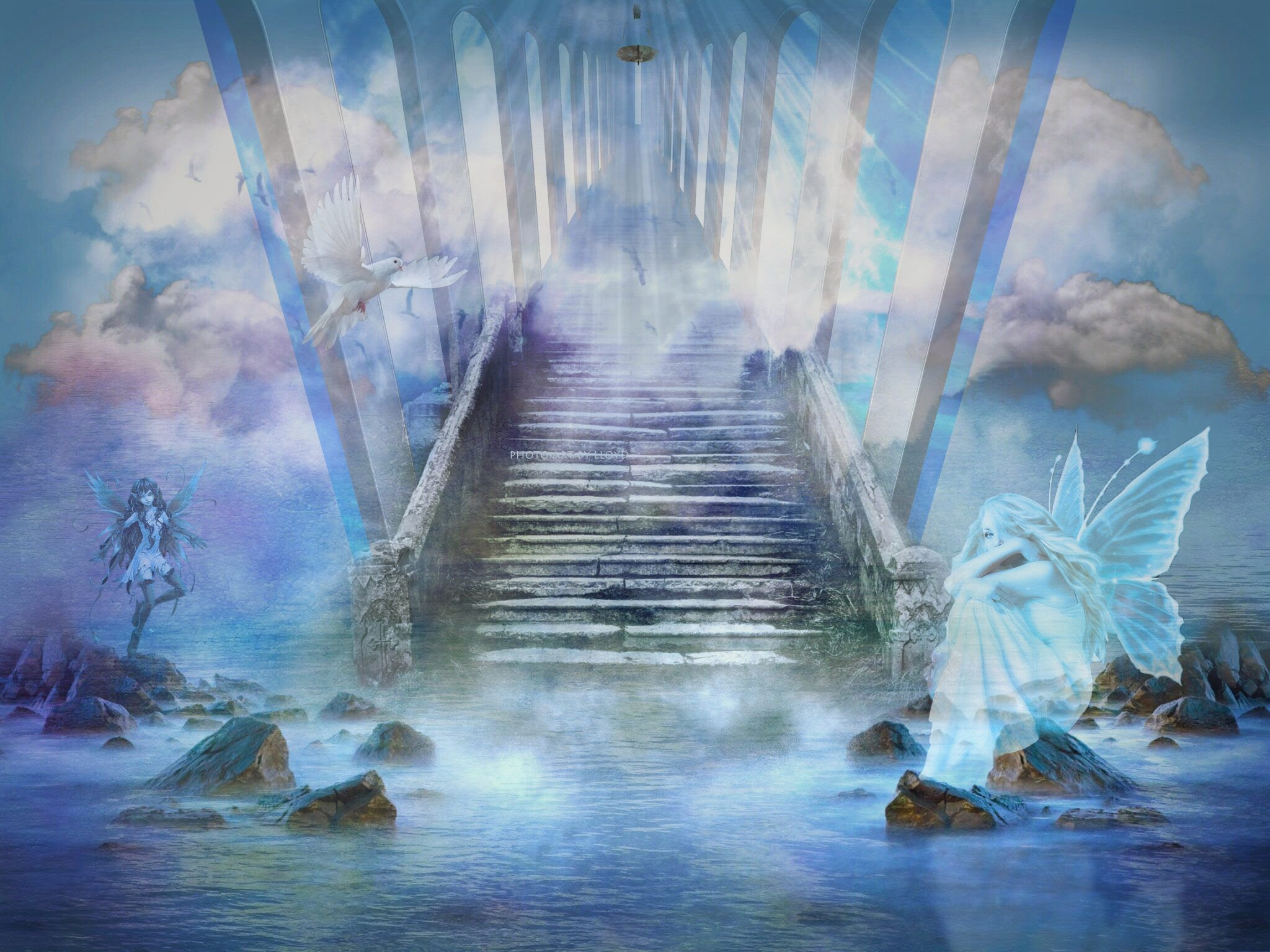 Stairway to Heaven Wallpapers High Quality   Download Free
