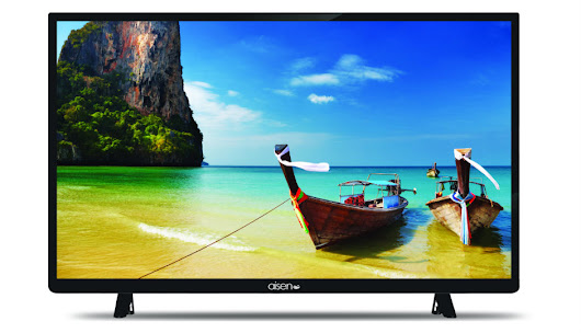 Aisen Smart TV Launched: Features, Specifications and Price