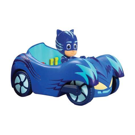 pj masks vehicle figure catboy cat car pj masks uk