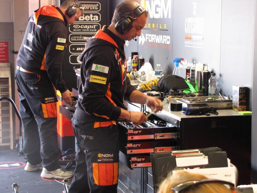 Motorsport-Tools.com at the Silverstone MotoGP 2013 ...