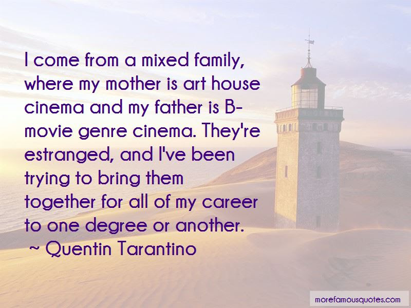 Estranged Mother Quotes Top 2 Quotes About Estranged Mother From