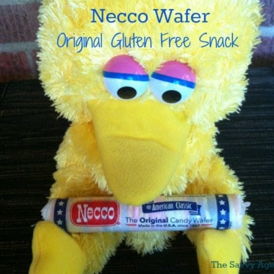 Necco Wafers: The Original Gluten Free Snack - The Savvy Age