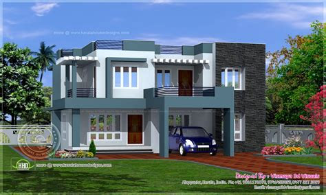 simple home modern house designs pictures  simple