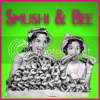 Smushi and Bee