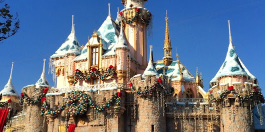 Need a Reason to Vaccinate? Look at Disneyland - MomsLA