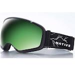 Native Tank-7 Polarized Goggle