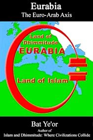 Eurabia by Bat Ye'or