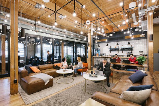 WeWork announces fourth location in Toronto