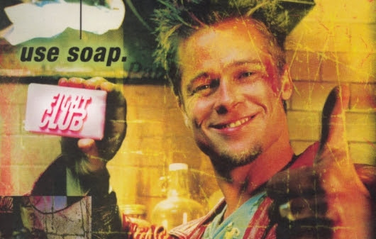 Honest Trailer For 'Fight Club' Has Arrived - Geeks of Doom