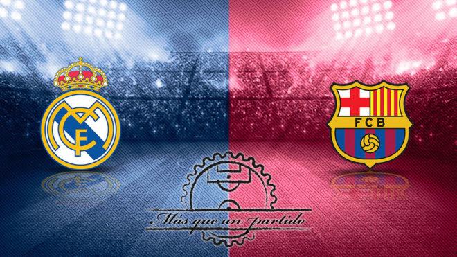 Real Madrid vs Barcelona: Real Madrid vs Barcelona ...