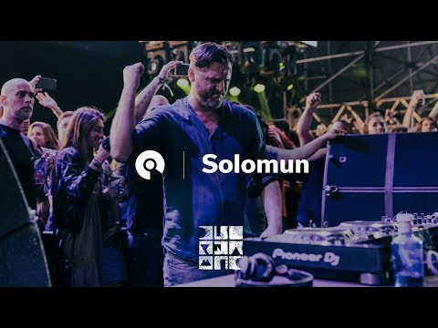 Solomun DJ Set - Worthy If You Like House Music