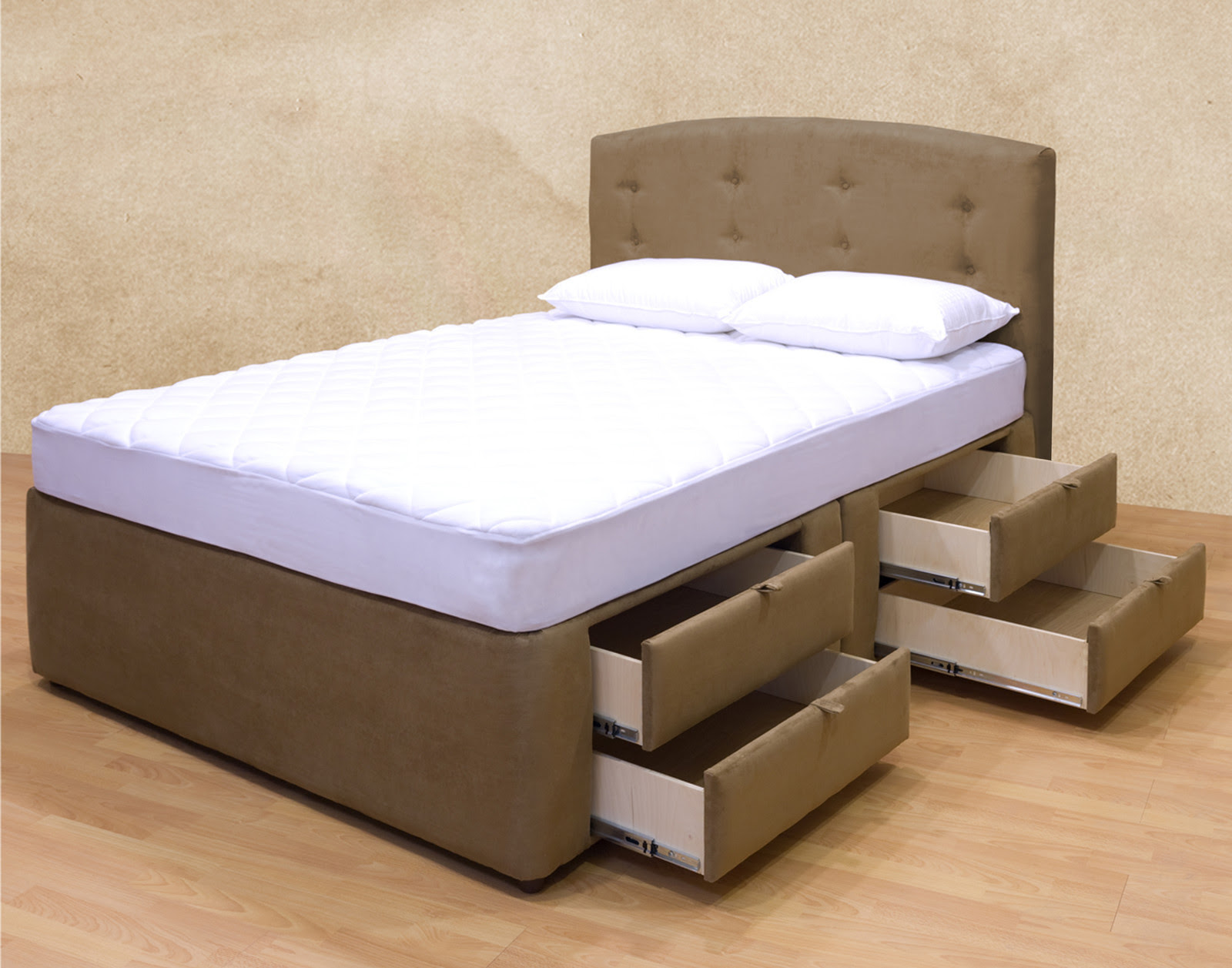 Beds with Drawers Underneath – HomesFeed