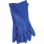 Big Time Products 12530-06 Working Hands Large PVC-Coated Glove