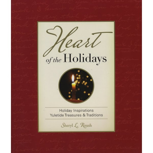 Heart of the Holidays Book