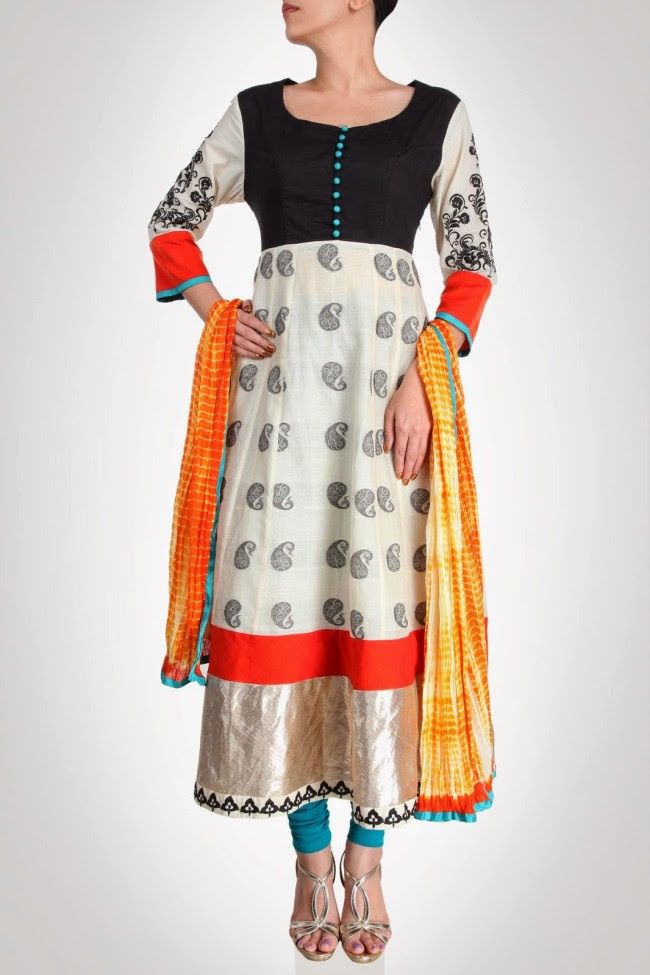 Girls-Wear-Beautiful-Maxi-Anarkali-Fashion-Frock-Fashion-by-Designer-Debashri-Samanta-13