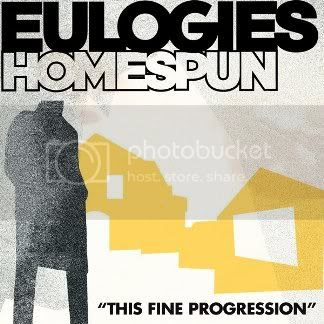 Eulogies - This Fine Progression