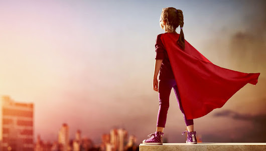 Freelancers: Telling the right story is like unleashing your own superpower.