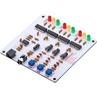 RadioShack Color Music Organ Electronics Kit