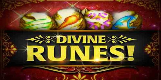 Runes are Revved Up - Inside Game of War