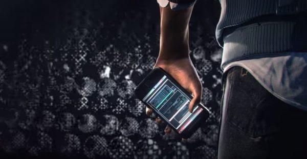 Ubisoft akhirnya merilis teaser pertama Watch Dogs 2, yang nyaris tanpa detail apapun di dalamnya.