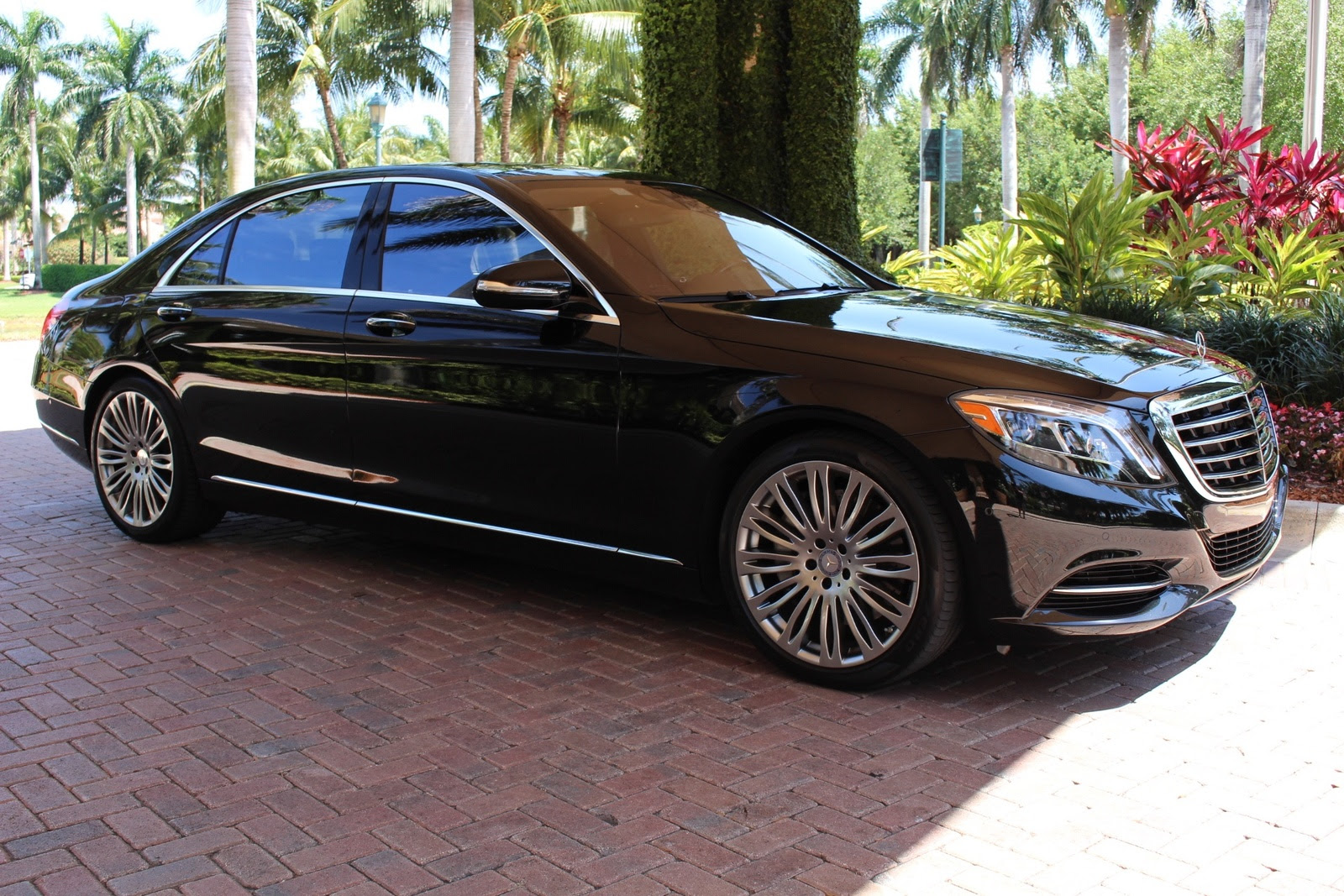 New 2015 / 2016 Mercedes-Benz S-Class For Sale - CarGurus